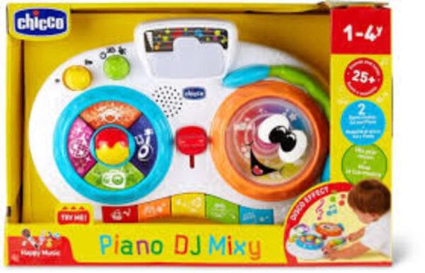 PIANO DJ MIXY - Chicco