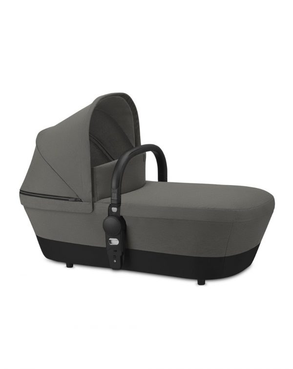 Balios S 2in1 black soho grey - Cybex