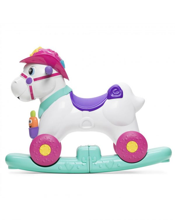 CAVALGABLE MISS BABY RODEO - Chicco