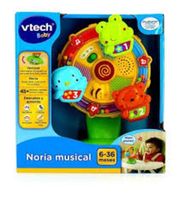 NORIA MUSICAL - Vtech