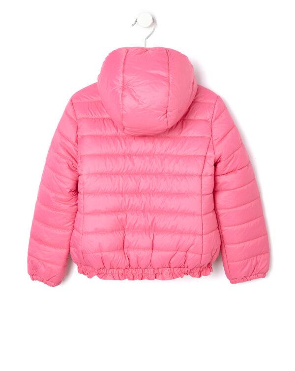 Chaqueta acolchada con capucha - Prenatal 2