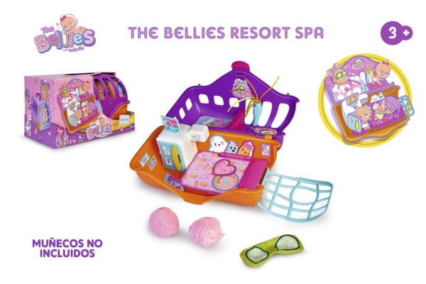 BELLIES RESORT SPA - THE BELLIES