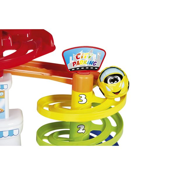 PARKING TURBO TOUCH - Chicco