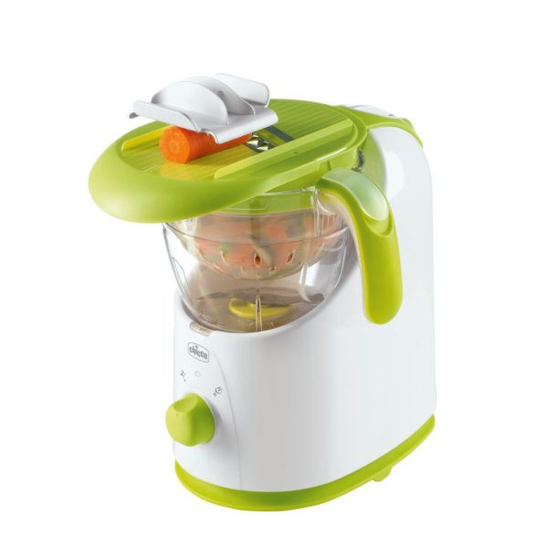 ROBOT DE COCINA EASY MEAL - Chicco
