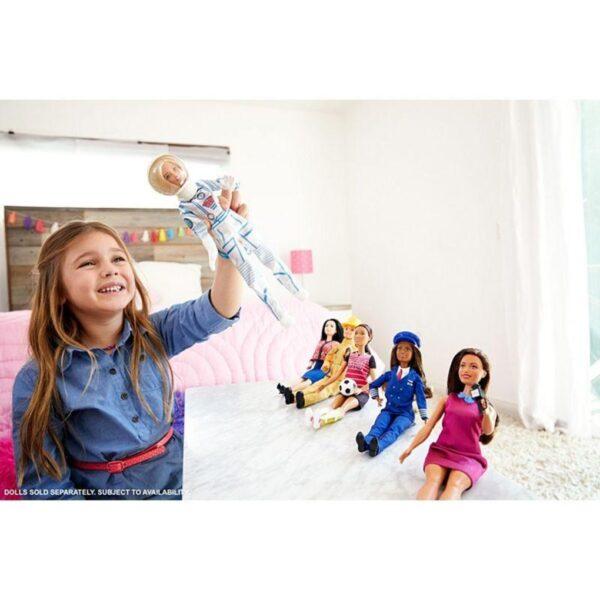 BARBIE QUIERO SER 60 ANIVERSARIO - Barbie