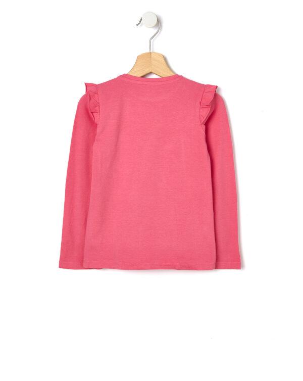 Camiseta con lentejuelas reversibles - Prenatal 2