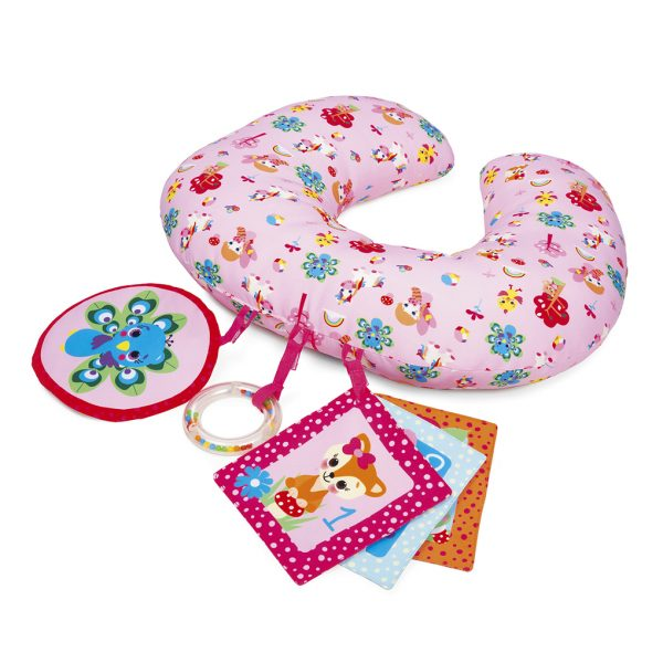 FANTASY FOREST TUMMY TIME - Chicco