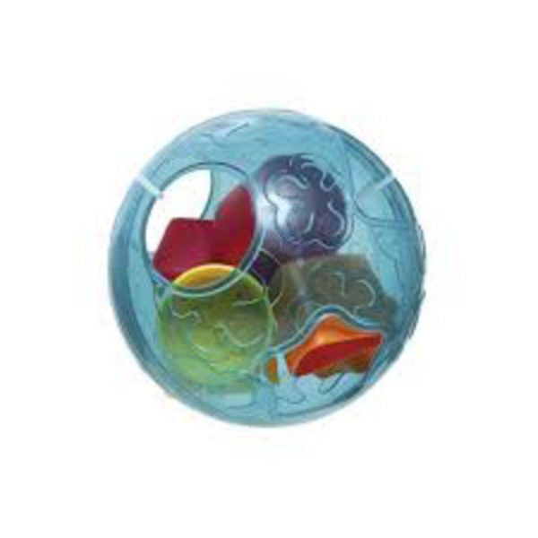 BOLA ROLL AND SORT AZUL - Playgro