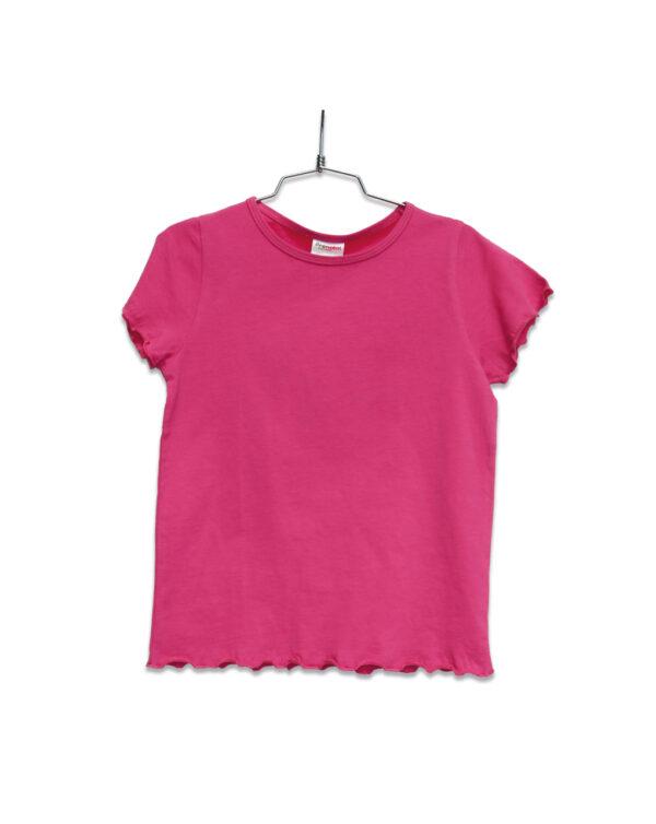 Camiseta con mangas fruncidas - Prenatal 2