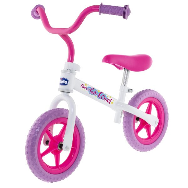 FIRST BIKE PINK COMET - Chicco