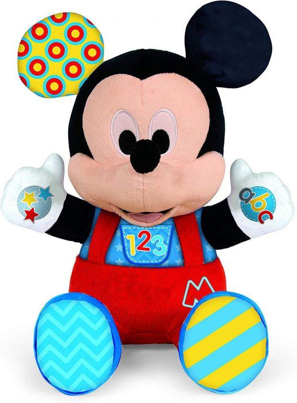 PELUCHE BABY MICKEY - Disney Baby