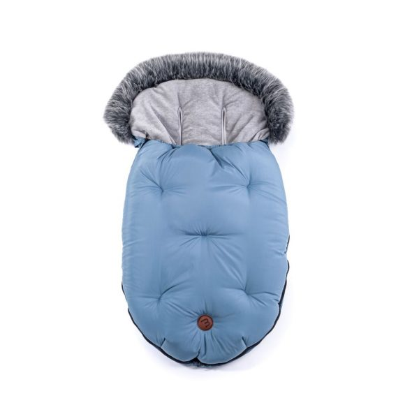 SACO SILLA PASEO EVEREST ATLANTIC - Baby Monsters