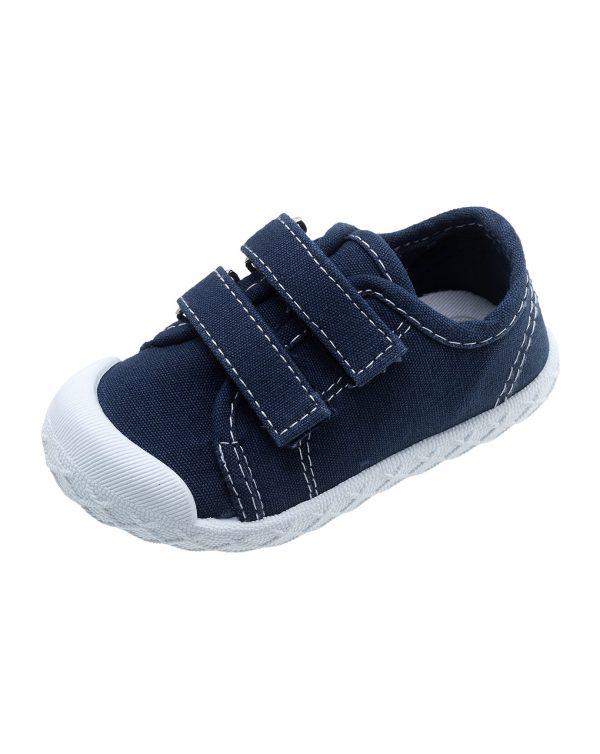 Zapato Cambridge  azul oscuro - Chicco