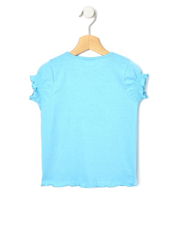 Camiseta básica - Prénatal