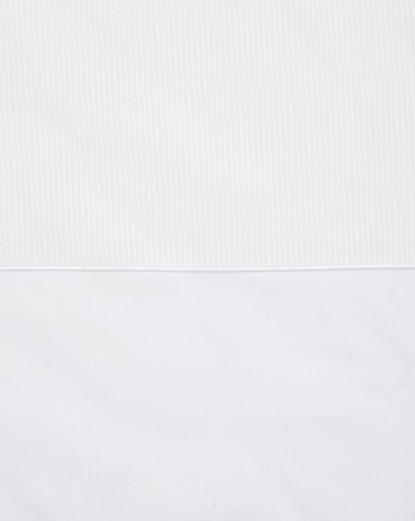 Juego de sábanas 4 piezas blanco - Prénatal