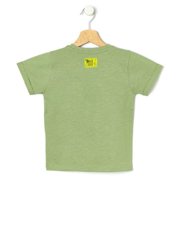 Camiseta con estampado maxi - Prénatal