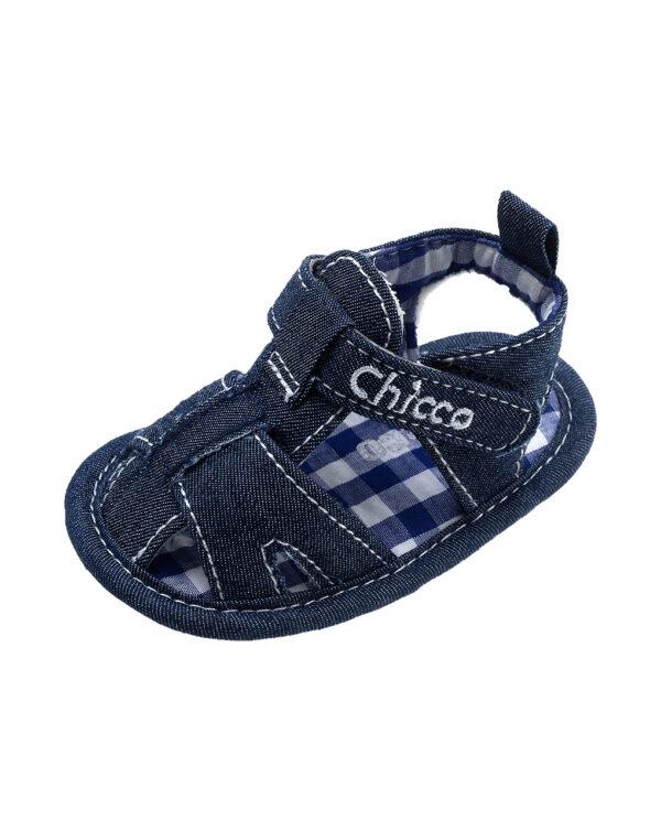 Sandalia Navox Jeans - Chicco