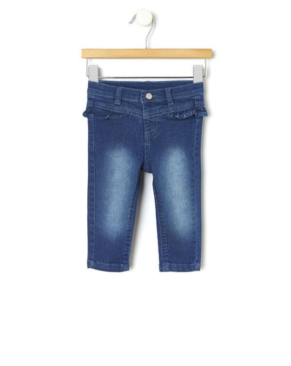 Pantalón con fruncido - Prénatal
