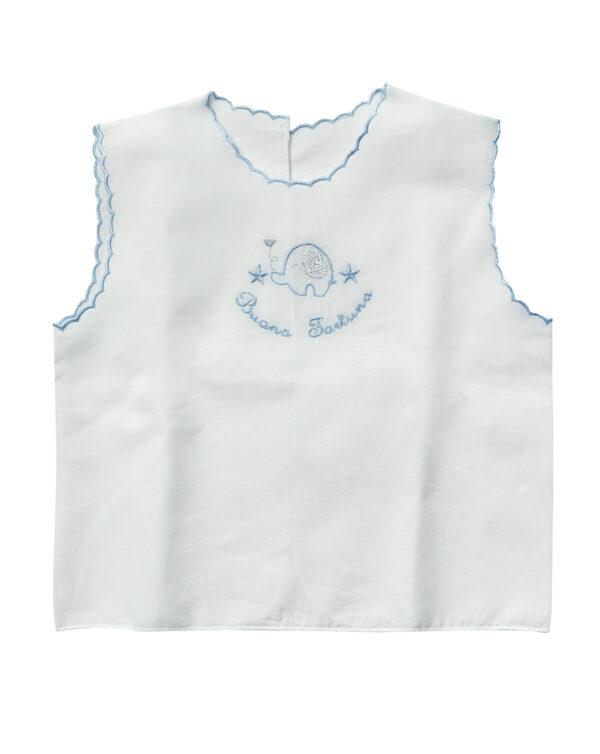 Camisola de muselina chico - Prénatal