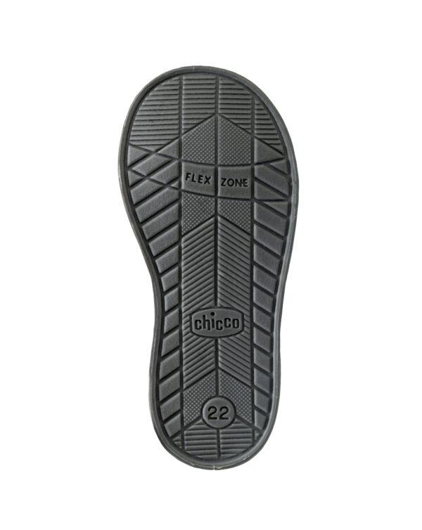 Zapato Frederic azul oscuro - Chicco
