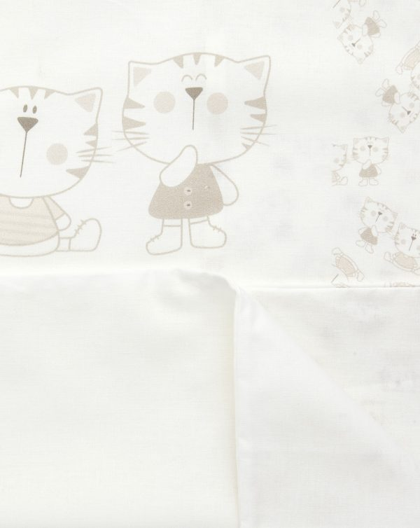 Juego de sábanas 3 piezas - Prénatal