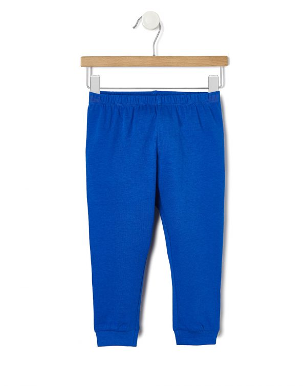 Pijama 2 piezas con estampado coche - Prénatal