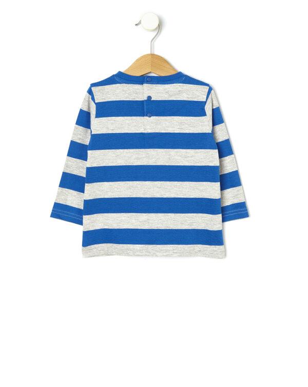 Camiseta de rayas - Prénatal