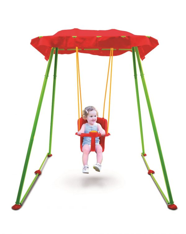 SUN&SPORT - COLUMPIO HAPPY SWING - Sun&Sport