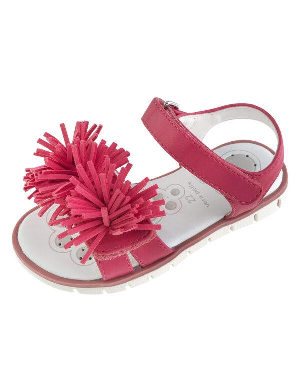 Sandalias de niña Catlyn - Chicco
