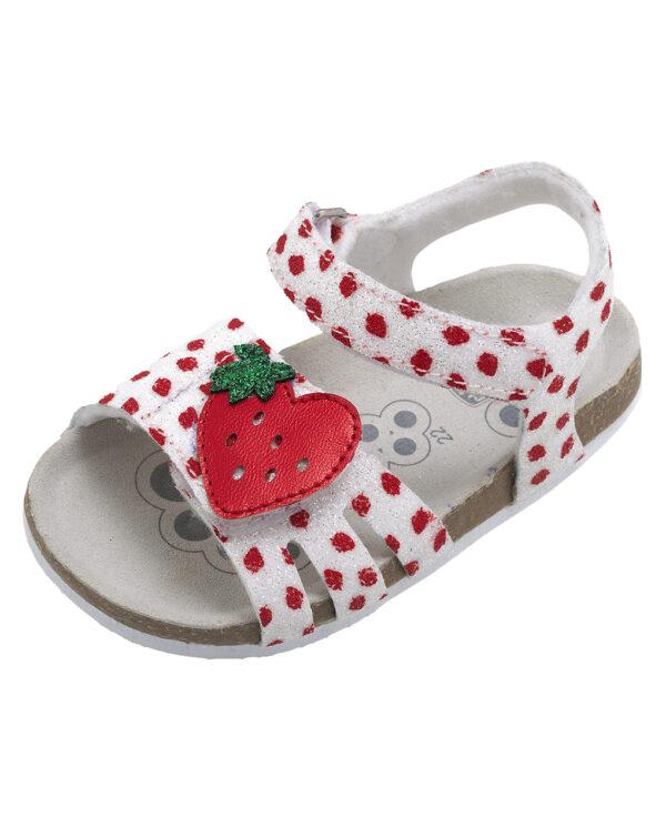 Sandalias de niña Halicia - Chicco