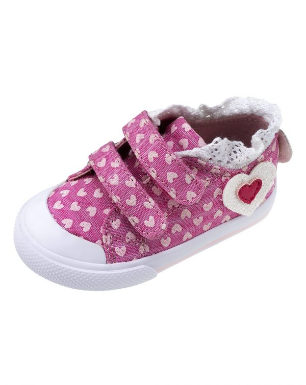 Sneakers de niña Griffy - Chicco