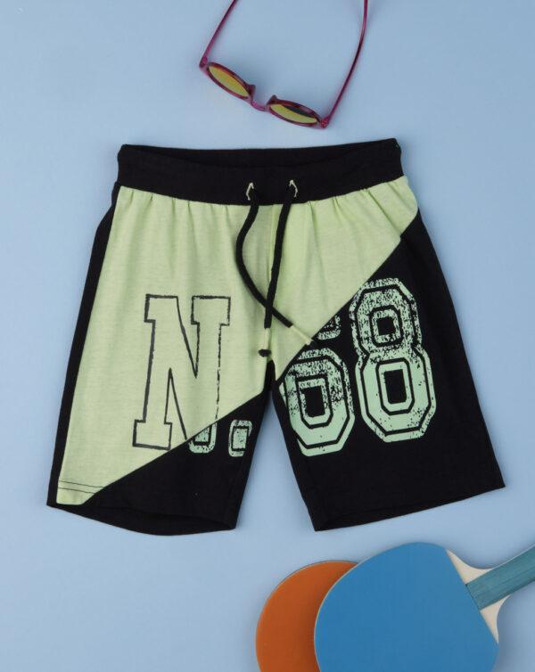 """Pantalones cortos de niño """"N. 68"""" - Prénatal"""