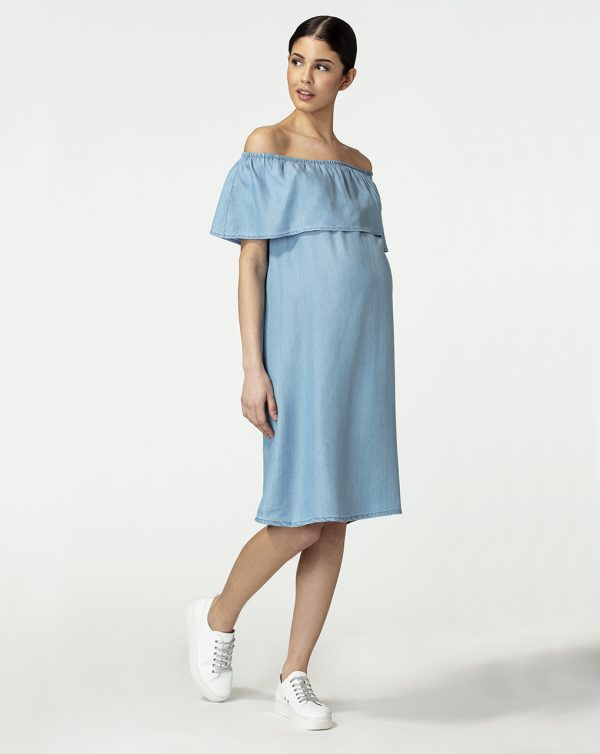 Vestido premamá - Prénatal