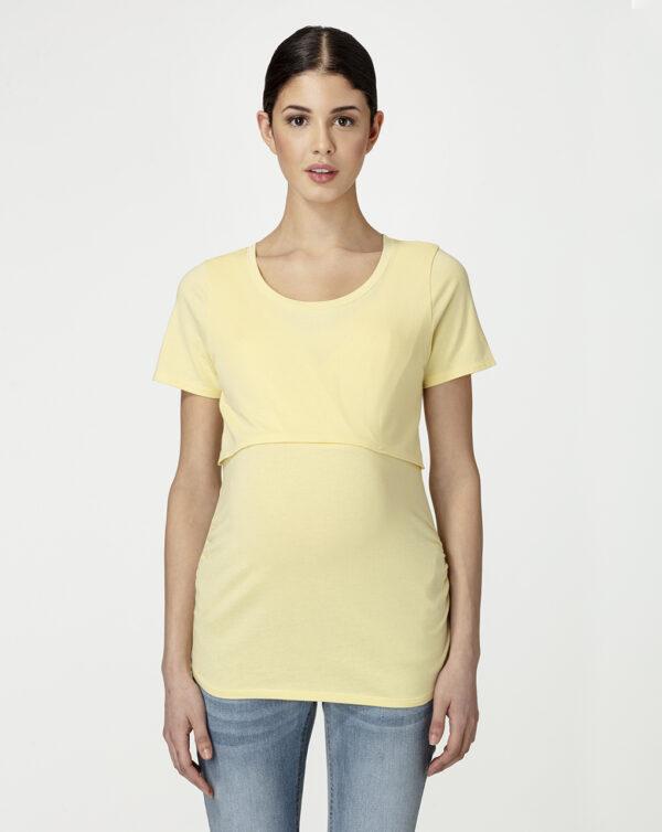 Camiseta de lactancia - Prénatal