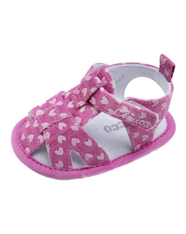 Sandalia de niña Navox - Chicco