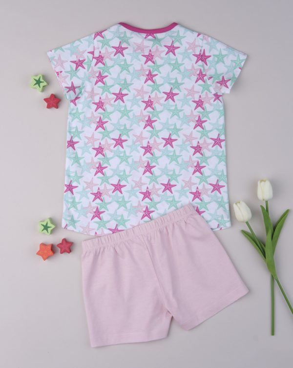 "Pijama de niña ""Estelar"" - Prénatal"