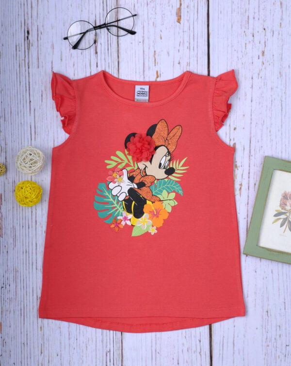 Camiseta «Big Minnie» - Essential by Prénatal