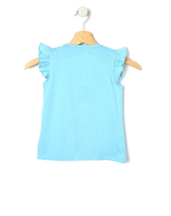 Camiseta con estampado de unicornio - Prénatal
