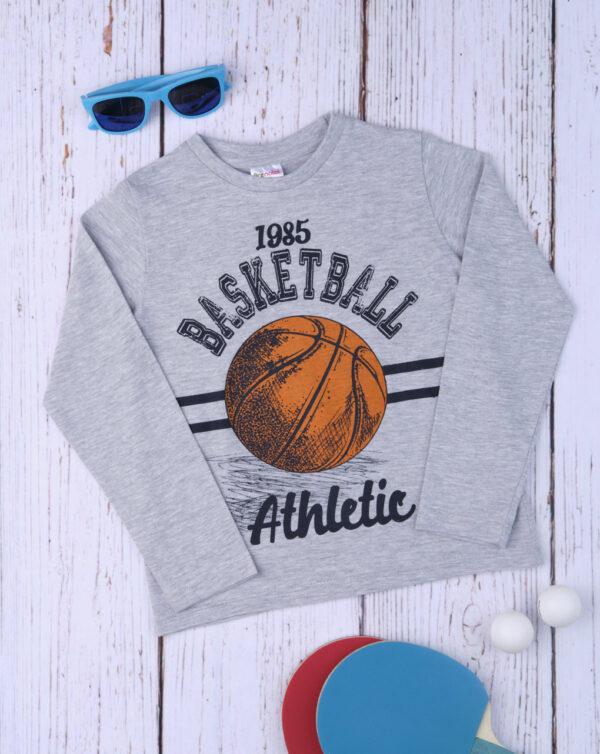 "Camiseta de niño ""Basketball Athletic"" - Prénatal"
