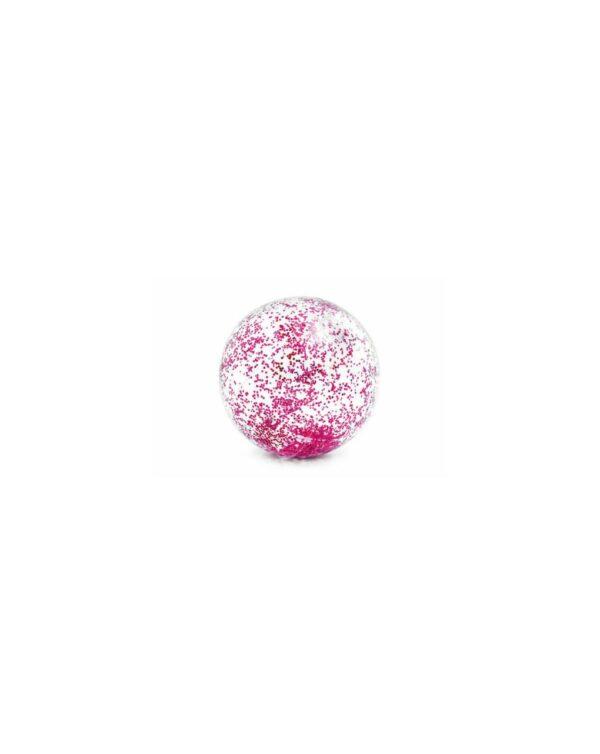 Intex - Pelota con purpurina 51 cm - Intex