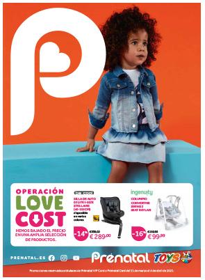 Magazine Love Cost Especial Primavera