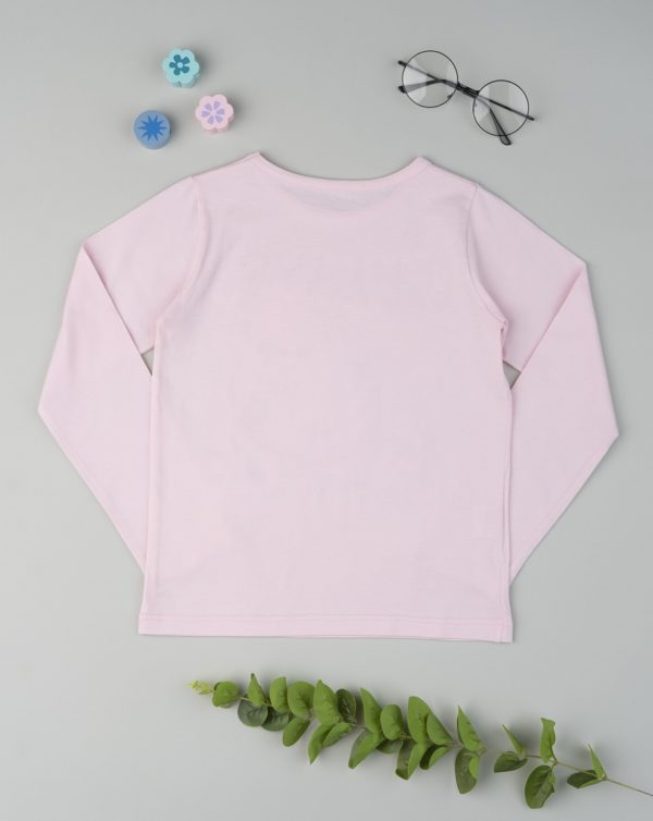 "Camiseta niña ""Always Cool"" - Prenatal 2"