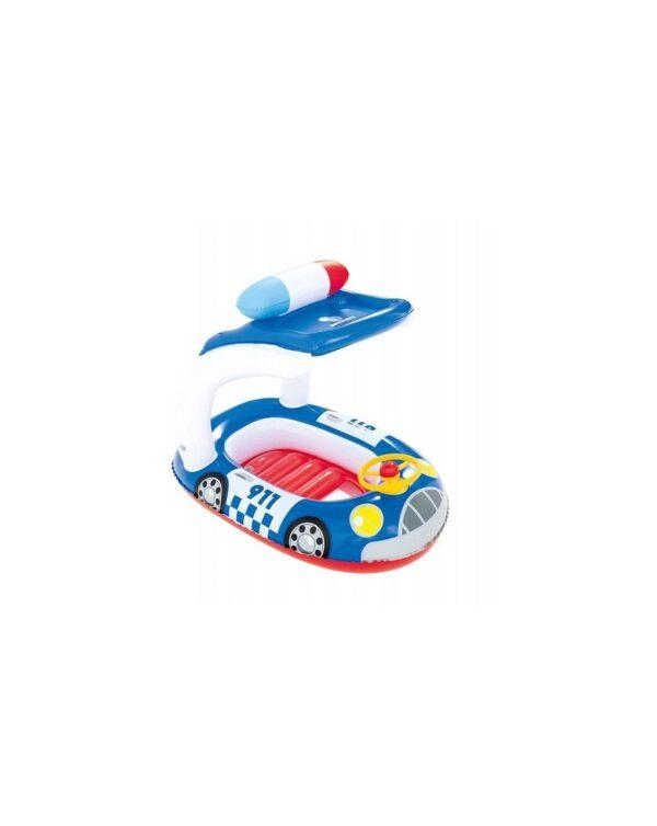 Bestway - Bote de juguete con cubierta 98x66 cm - Bestway