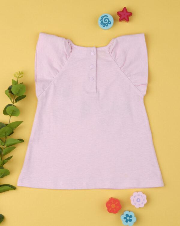 """Camiseta de tirantes de niña """"Baby Girl"""" - Prenatal 2"""