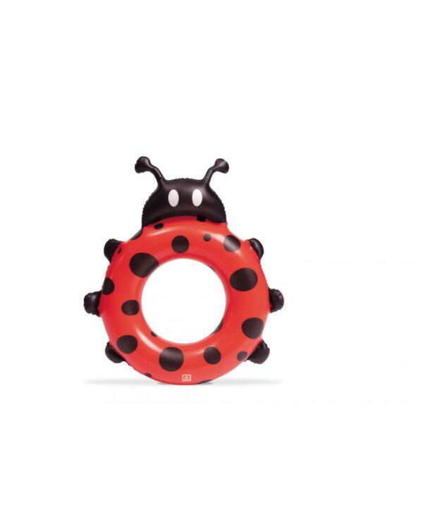 Mondo - Flotador Lady Bug 3D - MONDO