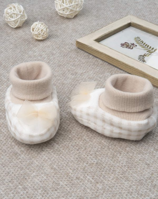 Zapatos de chenilla para niña - Prénatal