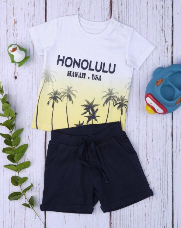 """Conjunto de niño """"Honolulu"""". - Prenatal 2"""