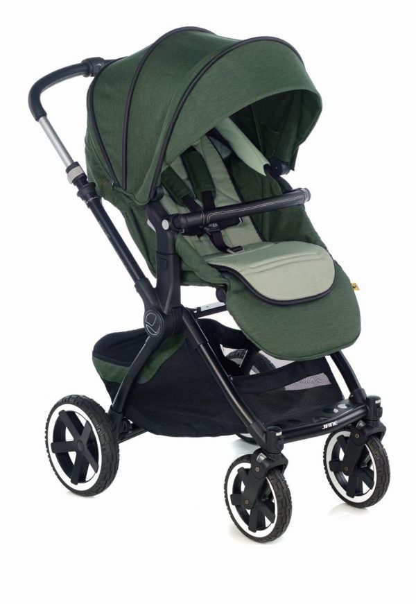 JANÉ - COCHECITO CROSSLIGHT MICRO KOOS ISIZE R1 GREEN FOREST - Jané