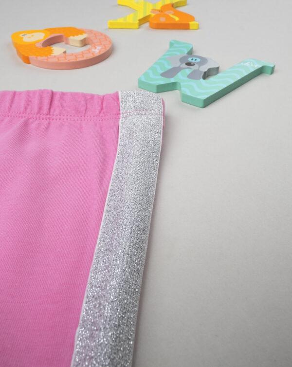 Leggings niña rosas - Prénatal