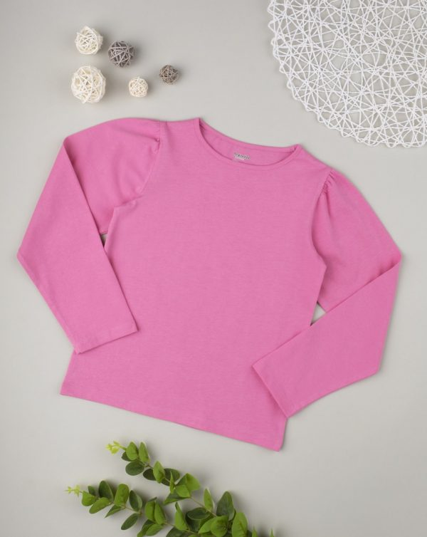"""Camiseta niña """"Pink"""" - Prénatal"""